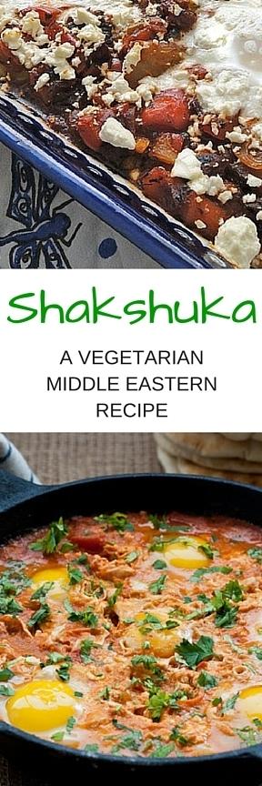 Easy Shakshuka Recipe   Best Easy Recipes   Scoop.it