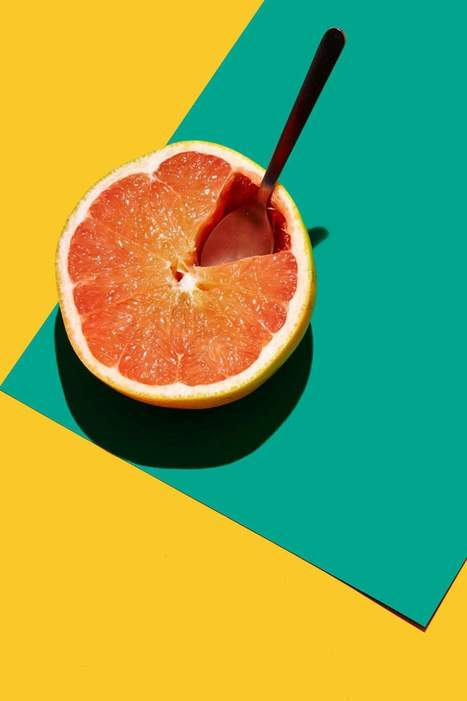 The 50 Healthiest Foods of All Time | Nutrition Today | Scoop.it