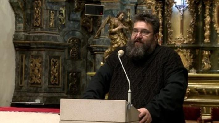"Jozef Maretta: ""Diabol rád píše o kňazoch"" | Aletea | Scoop.it"