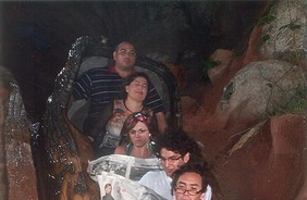 The 15 Best Staged Splash Mountain Photos | Epic Awesomeness | Scoop.it