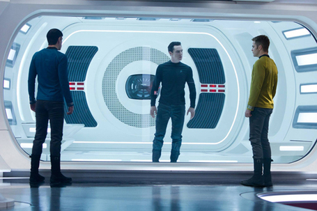 Star Trek Into Darkness - South Florida Movie Reviews by I Rate Films | Film reviews | Scoop.it