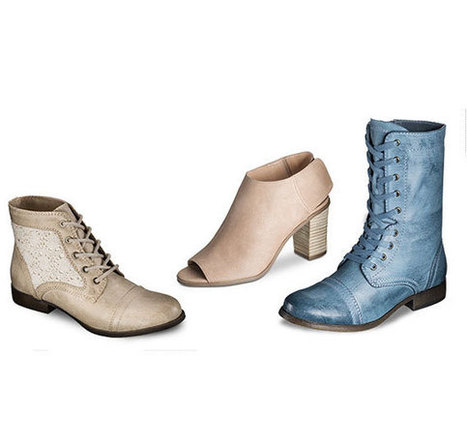 target coupons 20 percent off discount on select womens boots | Best Bargain | Scoop.it