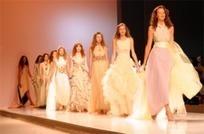 2012 Spring Bridal Fashion Week — Bride Couture | VideosClub | Scoop.it