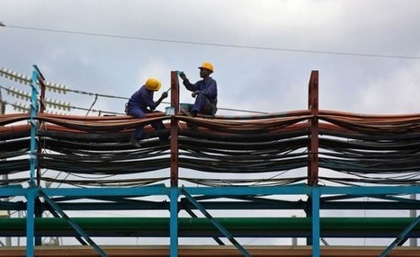 Ethiopia Gears Up to Export Power to East Africa   Africa : Commodity Bridgehead to Asia   Scoop.it