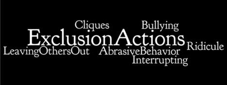 Leading Beyond the Status Quo – Understanding Inclusion by Exploring Exclusion. | WebTalkRadio.net | Tolero Solutions: Organizational Improvement | Scoop.it