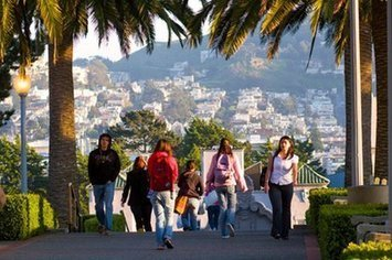 US News & World Report: U.S. Universities That Attract the Most International Students | USF in the News | Scoop.it
