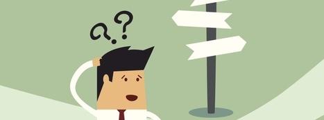 Pourquoi faut-il diriger avec, au lieu de fuir, la complexité ? | La fabrique de paradigme | Scoop.it