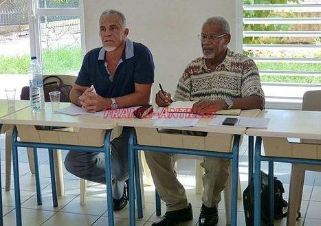 Alain Plaisir  : « Les politiques européennes nous portent préjudice » (Guadeloupe) | Veille institutionnelle Guadeloupe | Scoop.it