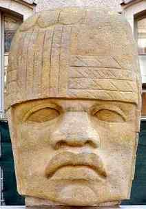 The ancient Olmec Civilization | Ancient Cities | Scoop.it