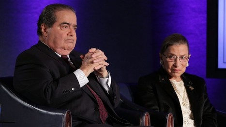 How Antonin Scalia Could Undo a Key Part of Obama's Green Legacy | Sustain Our Earth | Scoop.it