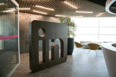 LinkedIn Life: A look inside LinkedIn's São Paulo office | All About LinkedIn | Scoop.it
