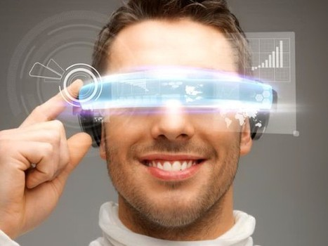 La réalité augmentée est-elle utile?   Alp ICT - Cluster hi-tech des ...   L'Office de Tourisme et le potentiel numérique   Scoop.it