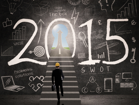 Digital Marketing Predictions for 2015 by the Experts | B2B marketing sales | Scoop.it