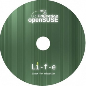 openSUSE:Education-Li-f-e - openSUSE | Linux Educational Tools | Scoop.it