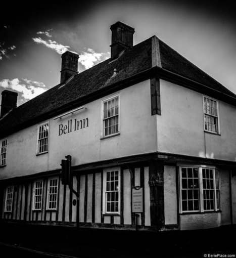 Discover The Many Hauntings of Thetford | Eerie Place | E.A.P.I. | Scoop.it