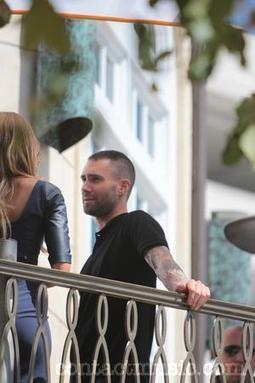 Adam Levine | Adam Levine Confident About Acting Debut | Contactmusic | Daily Stuff | Scoop.it