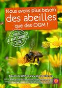 Pétition pour une protection de l'apiculture et des consommateurs face au lobby des OGM | Abeilles, intoxications et informations | Scoop.it