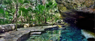 Nueve rincones inolvidables en la Riviera Maya | Edu's stuff | Scoop.it