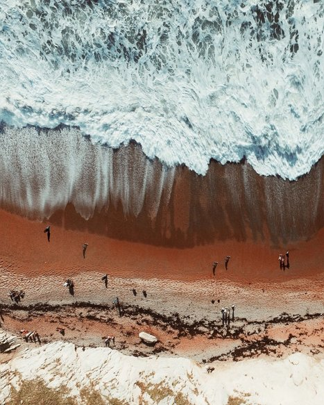 13 breathtaking images shot by a 20-year-old aerial drone photographer   Real Estate Plus+ Daily News   Scoop.it