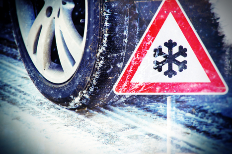 Pursuing Automotive Training? 4 Reasons Drivers Should Use Winter Tires - CATI | Careers for the Automotive and Transportation Industries | Scoop.it