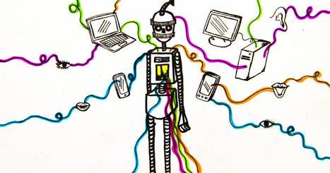 Roboter gefährden unsere Demokratie. So sollten wir uns wehren | Informatik & Robotik in der Schule | Scoop.it