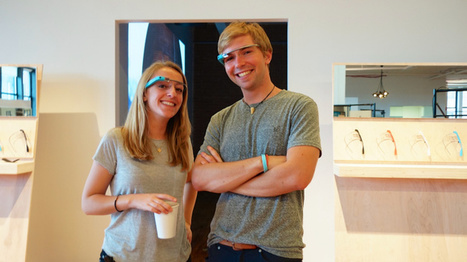 Google Glass Never Really Had A FightingChance | Fashion and Digital | Scoop.it