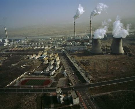 New Reports Offer Clearest Picture Yet of Rising Greenhouse Gas Emissions | Nature enviroment and life. | Scoop.it
