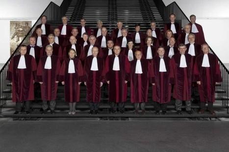 El Tribunal de Justicia de la UE declara ilegal el impuesto español de sucesiones ¡COMPÁRTELO!   IMPUESTOS TAXES   Scoop.it