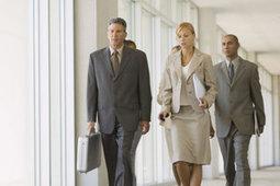 Salaire : l'inégalité homme/femme persiste | Les inégalités hommes femmes | Scoop.it