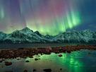 Space Pictures This Week: Starburst Aurora, Milky Way Portraits | Astronomía de campo | Scoop.it