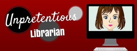 Unpretentious Librarian: 25 Books Challenge Reading Incentive | Reading for all ages | Scoop.it