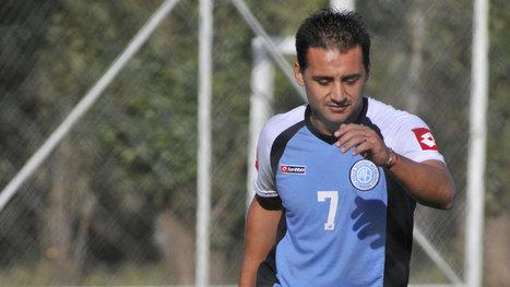 César Pereyra, todo listo para volver a picar | Futbol Argentino | Scoop.it
