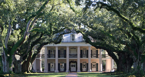 New Orleans: All It's Cracked Up To Be and More – TripOutOnTravel.com | Oak Alley Plantation: Things to see! | Scoop.it