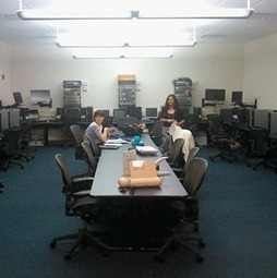 3 Ways to Reconfigure an Old Computer Lab | iGeneration - 21st Century Education | Scoop.it