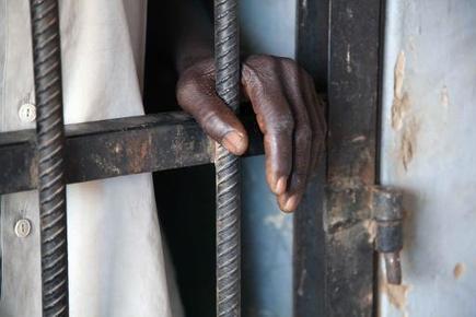 """Angola: un directeur de prison suspendu pour des violences sur des ... - Jeune Afrique   Revue de presse """"Afrique""""   Scoop.it"""
