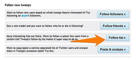 Learn This Twitter Shortcut #twiitertools | MarketingHits | Scoop.it