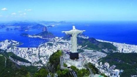 OJE - Exportar e Internacionalizar - Brasil | Empreendedorismo e Inovação | Scoop.it