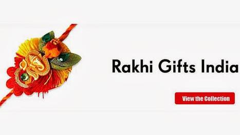 Paul Davis - Google+ | Buy-Rakhi-2016, Send Rakhi To India, Buy Rakhi | Scoop.it