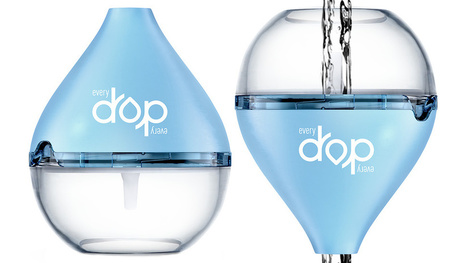 I just got myself this awesome instant water purifier   Stay Healthy   Scoop.it