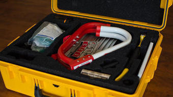 Survival Kit For Schools Hits Market, Stun Gun Included - Hartford Courant | Survival | Scoop.it
