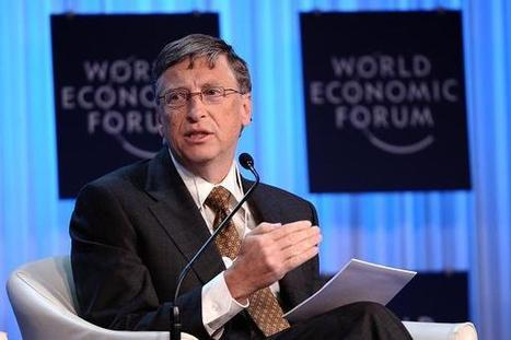 Bill Gates: There will be no poor countries by 2035 | Trends FM: Outfiguring the Future - Trends that protend forth | Scoop.it