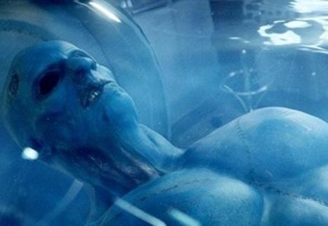 'Agents Of S.H.I.E.L.D.' That's Right The Kree Have It | Comics | Scoop.it