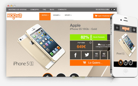 Affordable eCommerce & Shopping Cart Packages   ecommerce   Scoop.it