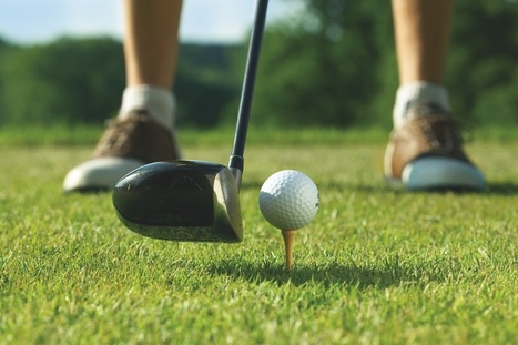 The golf mind game in three words - The Burnside News | golf psychology | Scoop.it