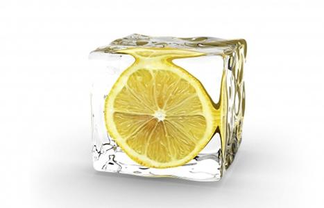 Things You Should Know About Freezing Your Lemons - Expanded Consciousness | Science et Santé Naturelle | Scoop.it