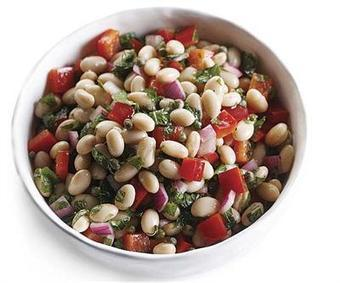 RateYourBurn | 13 Delicious Three Bean Salad Recipes | 4-Hour Body Bean Cookbook | Scoop.it