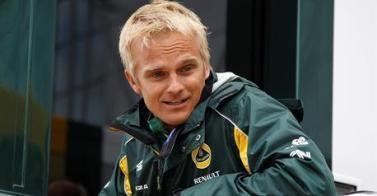 Kovalainen not considering future - Yahoo! Eurosport | Finland | Scoop.it