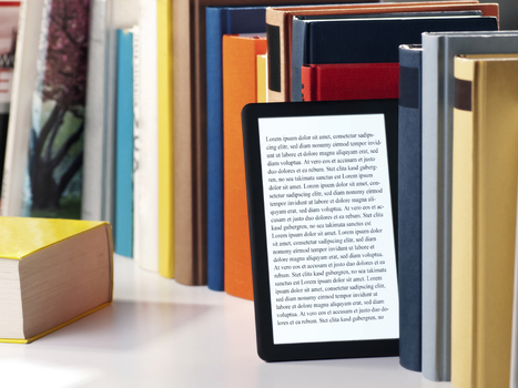 New E-Book Lending Service Aims To Be Netflix For Books | More math, science & literacy resources for educators and parents | Scoop.it