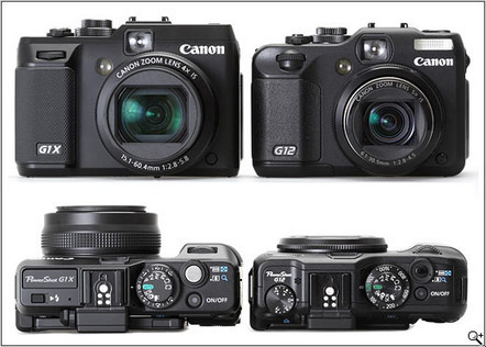 "Canon PowerShot G1 X Preview | ""Cameras, Camcorders, Pictures, HDR, Gadgets, Films, Movies, Landscapes"" 