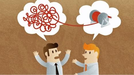 Effizienz frisst Innovation: 5 Kernpunkte einer Innovationskultur | denkpionier | MAGAZIN | Scoop.it